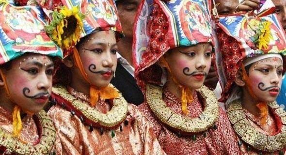 Dharan, Nepal Culture of Dharan, Nepal