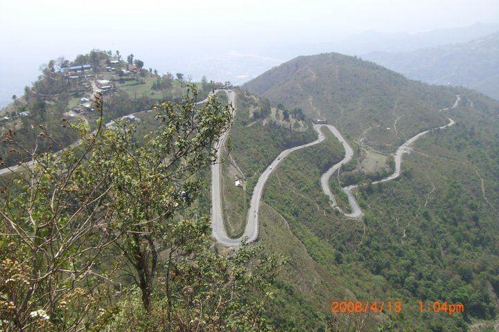 Dharan, Nepal Beautiful Landscapes of Dharan, Nepal