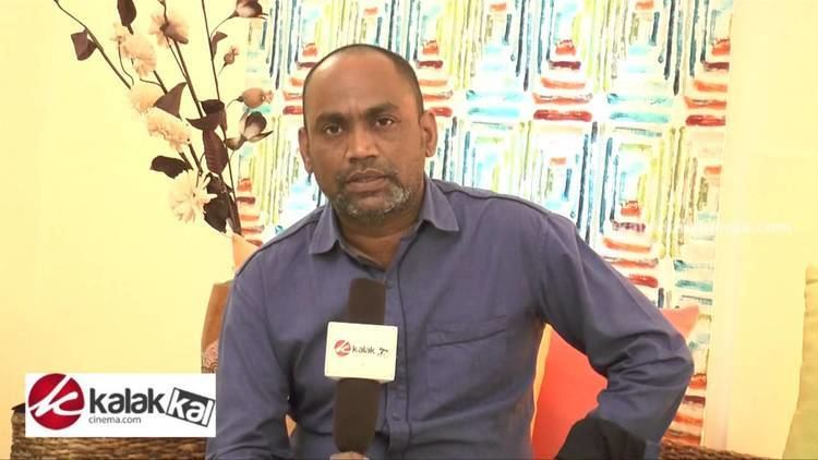 Dharani Dharan Director Dharani Dharan Interview about Jackson Durai Movie YouTube