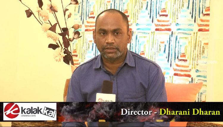 Dharani Dharan Director Dharani Dharan Interview about Jackson Durai Movie