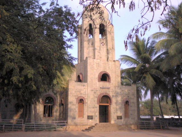 Dharapuram in the past, History of Dharapuram