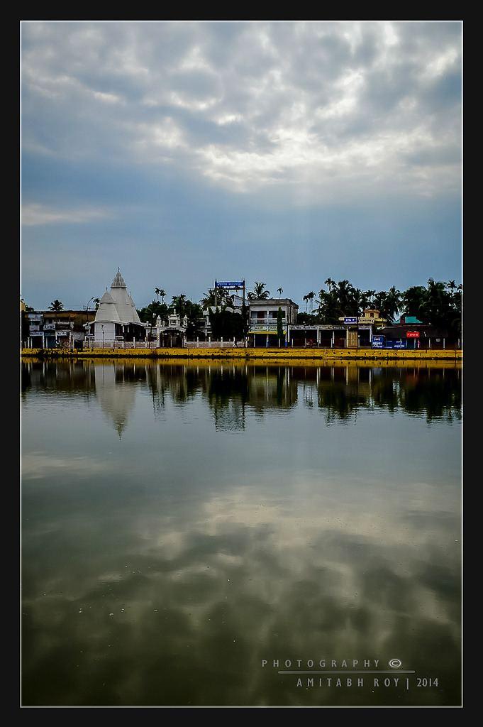 Dharmanagar Beautiful Landscapes of Dharmanagar