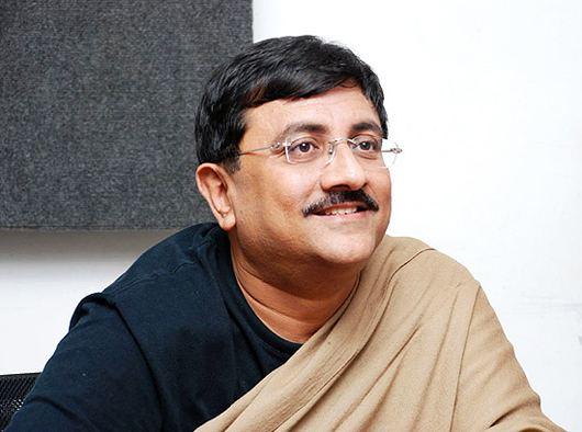 Dharmesh Darshan Director Dharmesh Darshan39s Heart Beats Once Again with