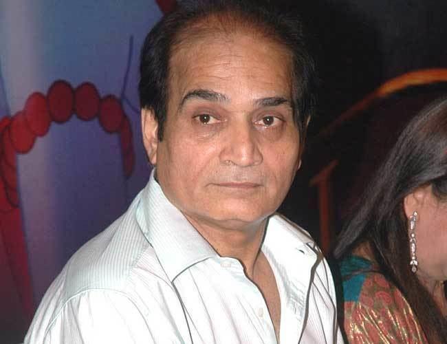 Dharmesh Tiwari Mahabharat actor Dharmesh Tiwari dead