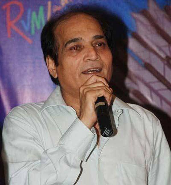 Dharmesh Tiwari Mahabharats Kripacharya aka Dharmesh Tiwari dead Bollywoodlifecom
