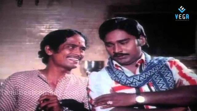 Dhavani Kanavugal movie scenes Bhagyaraj Best Tamil Comedy Scene from Thooral Ninnu Pochu