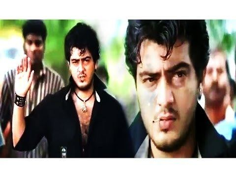 Dheena Dheena Tamil Movie Ajith Kumar Suresh Gopi Laila Part 5