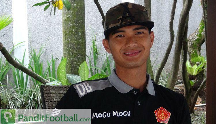 Dhika Bayangkara Dhika Bayangkara Antara Militer dan Sepakbola Pandit Football