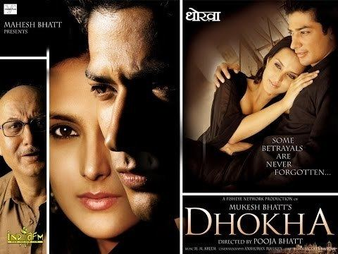 Dhokha full movie 2007 YouTube