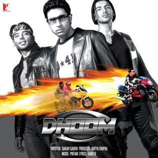 Dhoom Dhoom Wikipedia