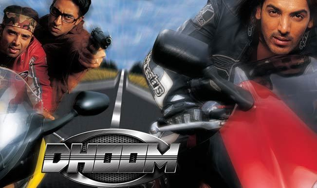 Dhoom Dhoom Things you didnt know about the Yash Raj Films franchise