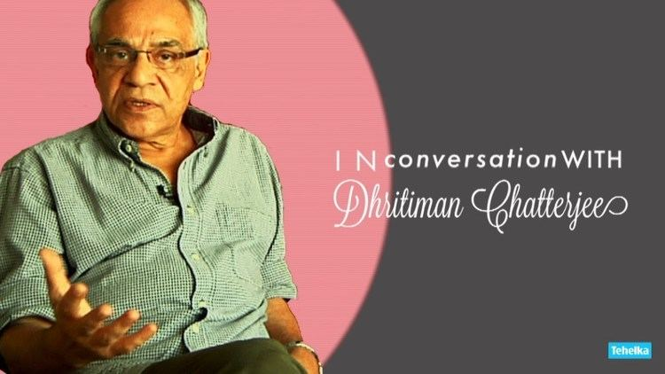 Dhritiman Chatterjee 100 years of Cinema Dhritiman Chatterjee YouTube