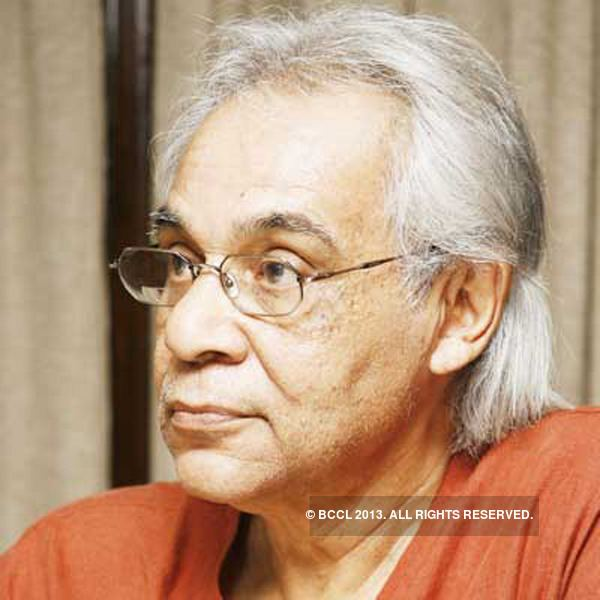 Dhritiman Chatterjee Dhritiman Chatterjee is a veteran Bengali film actor