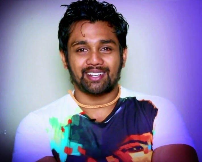 Dhruva Sarja Kannada actor Dhruva Sarja movies photos