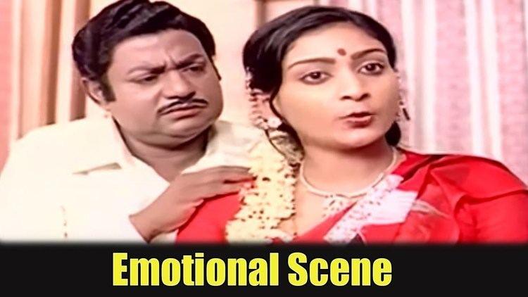 Dhruva Thare Dhruva Thare Movie Emotional Scene RajkumarDeepaM S
