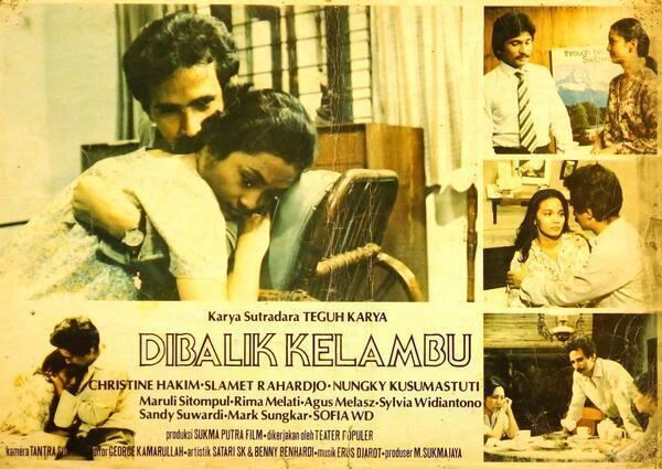 Di Balik Kelambu Kritikus Film Gadungan Di Balik Kelambu 1983 Review