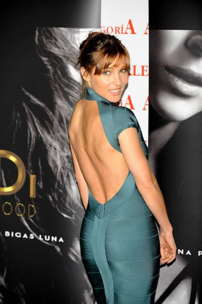 Di Di Hollywood Elsa Pataky Attends quotDi Di Hollywoodquot Photocall Pictures