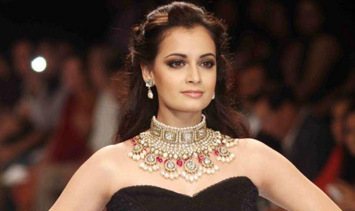 Dia Mirza Dia Mirza birthday special 5 times the actress spoke her mind