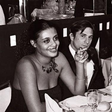 Diahnne Abbott Robert De Niro and Diahnne Abbott It WAS Love once