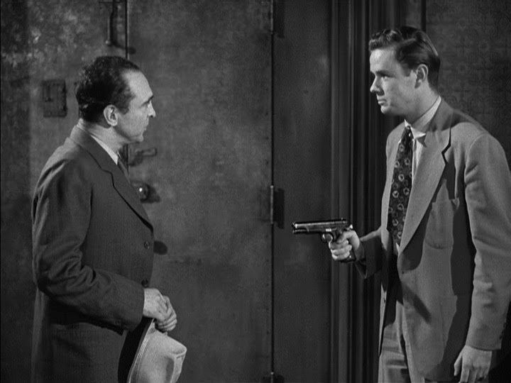 Dial 1119 CinemaScope Noirvember DIAL 1119 1950