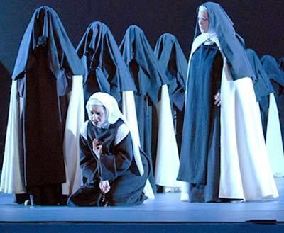 Dialogues of the Carmelites - Alchetron, the free social