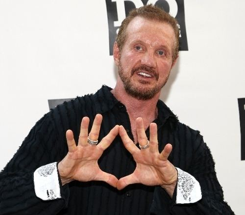 Diamond Dallas Page Diamond Dallas Page Talks About His Proposed quotPeople39s