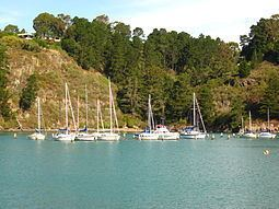 Diamond Harbour, New Zealand Diamond Harbour New Zealand Wikipedia