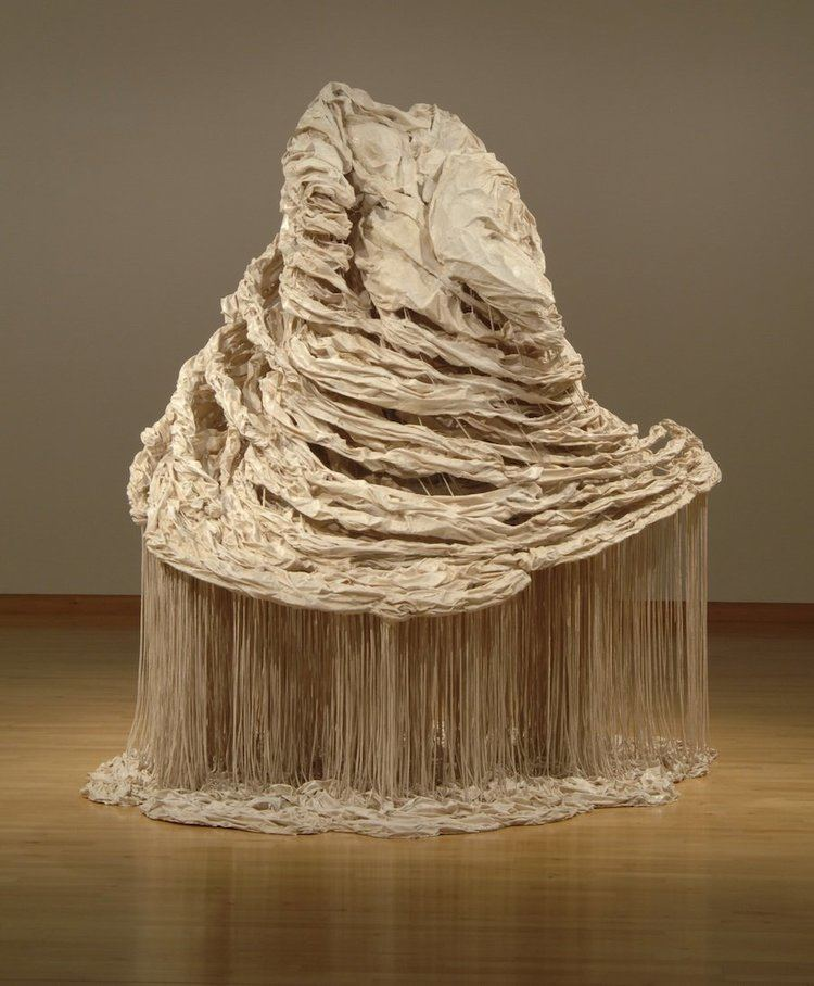 Diana al-Hadid ARTIST DIANA ALHADID rakanter collective
