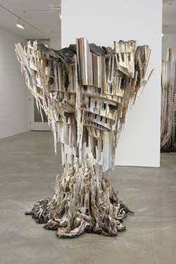 Diana al-Hadid Diana AlHadid Artists Profile The Saatchi Gallery
