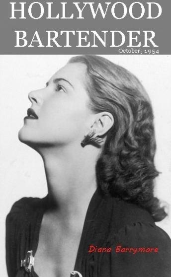 Diana Barrymore DIANA BARRYMORE WILD WOMANDIANA BARRYMORE ALCOHOLICDIANA