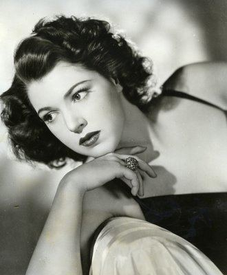 Diana Barrymore Diana The Forgotten Barrymore ClassicMovieChatcom