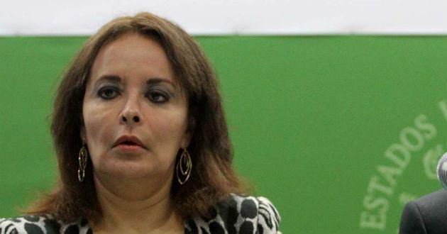 Diana Bernal Pea propone ratificar a Diana Bernal en la Prodecon Azteca Noticias