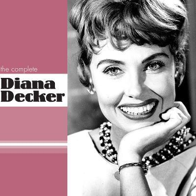 Diana Decker The Complete Diana Decker Diana Decker Songs Reviews