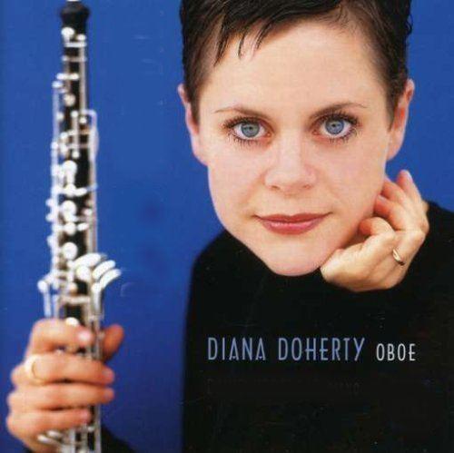 Diana Doherty Diana Doherty Oboe Short Biography