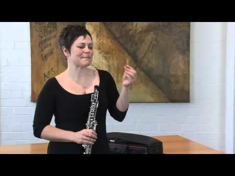 Diana Doherty Diana Doherty and the oboe YouTube