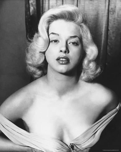 Diana Dors Diana Dors Photo at AllPosterscom