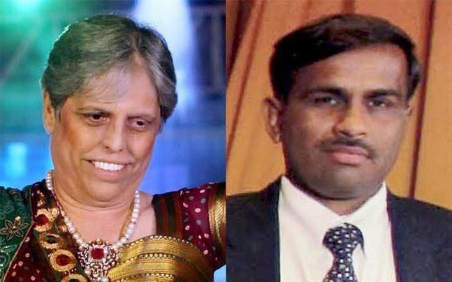 Diana Edulji Shocked I am the only cricketer in BCCI panel Diana Edulji to India