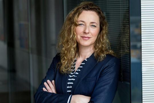 Diana Iljine Schne Bescherung Mnchner FilmfestChefin steht auf