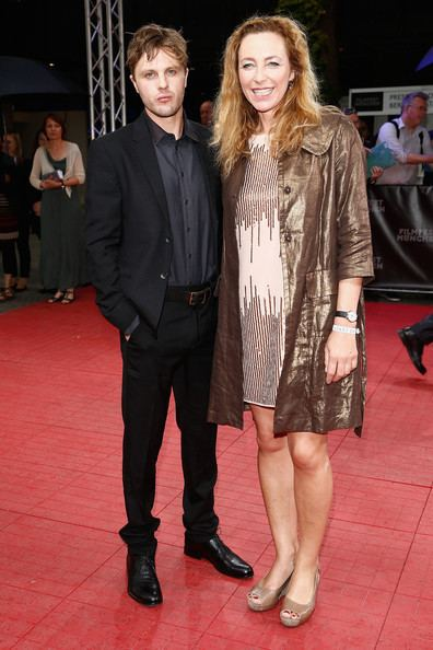 Diana Iljine Diana Iljine Pictures Award Ceremony Munich Film