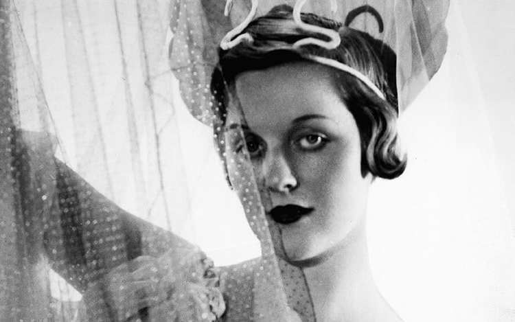 Diana Mitford Diana Mitford39s granddaughter pours scorn on author for