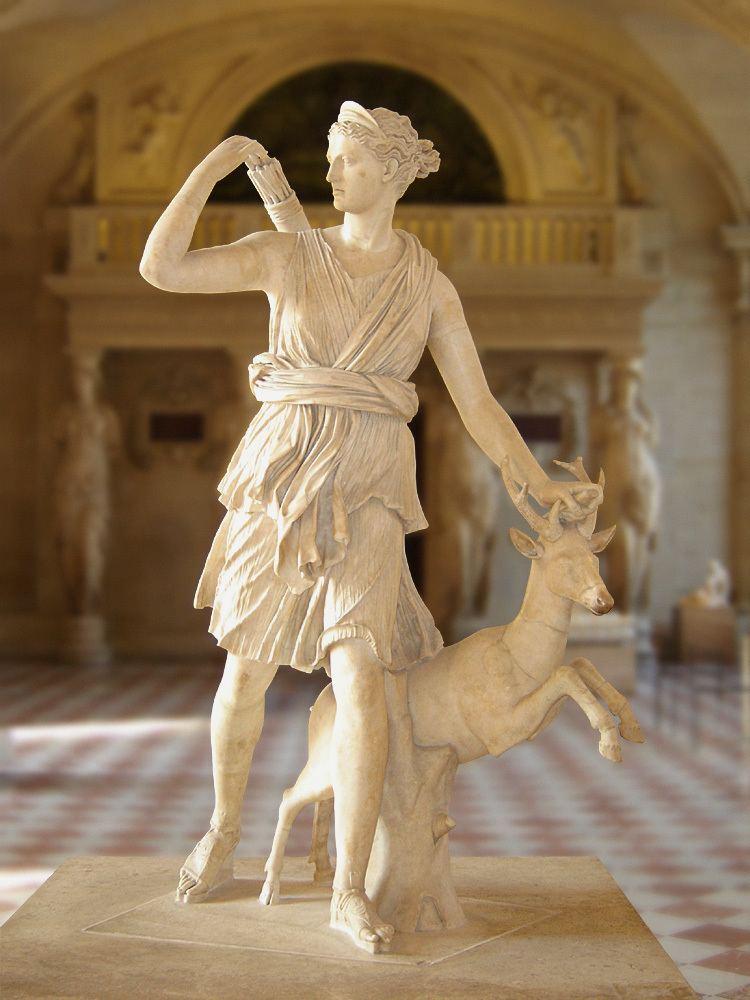 Diana (mythology)