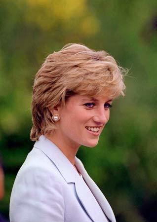 Diana, Princess of Wales Diana princess of Wales British princess Britannicacom