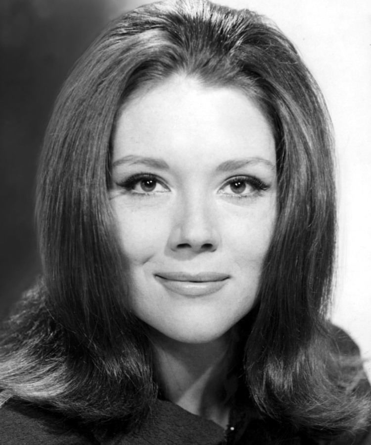 Diana Rigg Diana Rigg Unusual Attractions