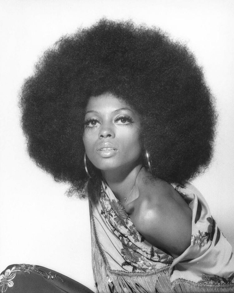 Diana Ross A photo of Diana Ross by Harry LangdonGetty Images MTV