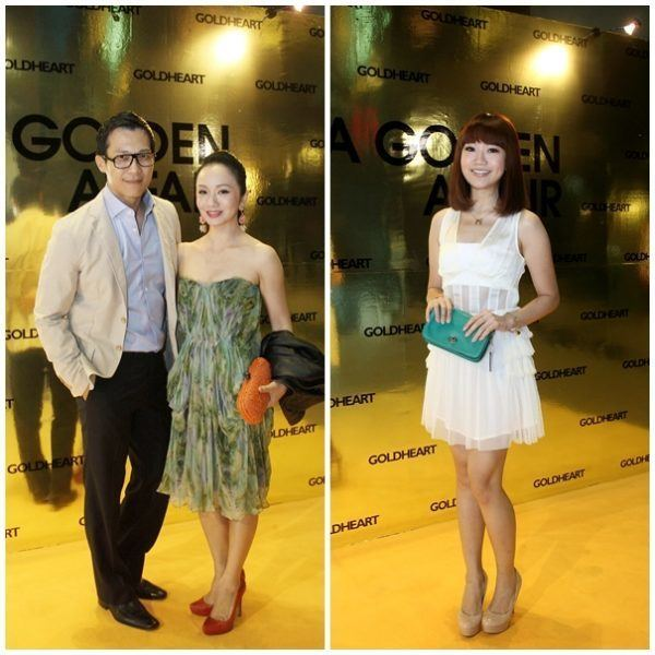 Diana Ser eh After so many years James Lye looks so matured