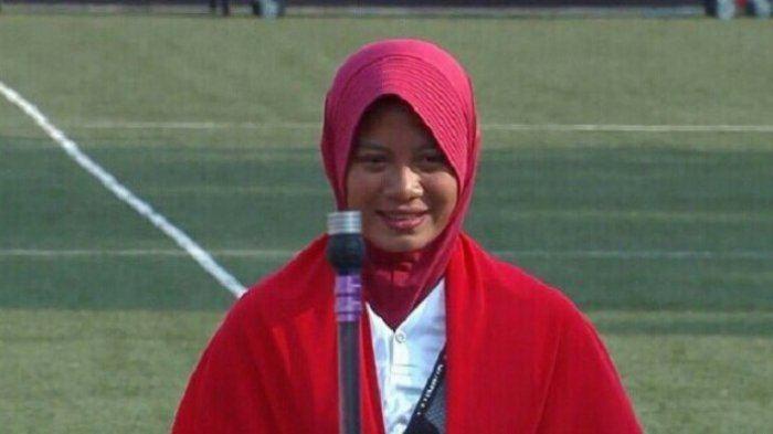 Diananda Choirunisa Diananda Choirunisa Bakal Diproyeksikan ke Asian Games 2018