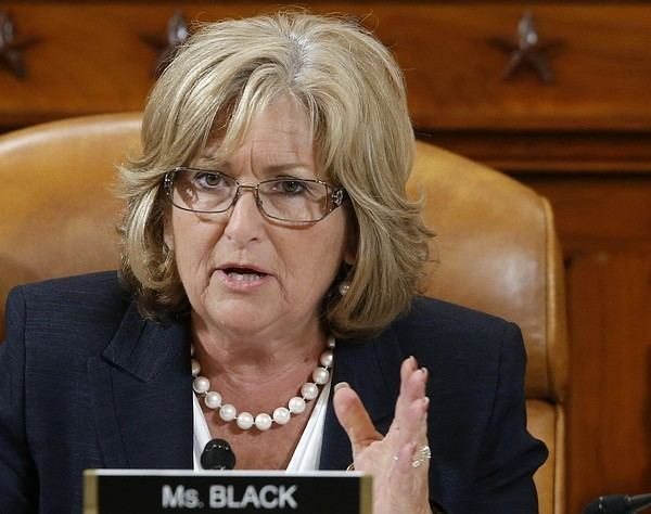 Diane Black GOP bill looks to scale back IRS involvement in Obamacare