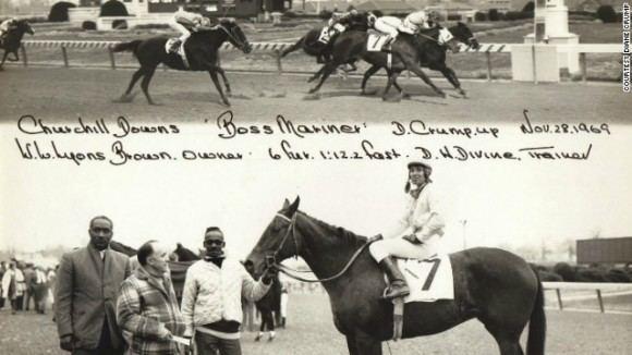 Diane Crump Diane Crump First Female Jockey Helped Make the 3960s