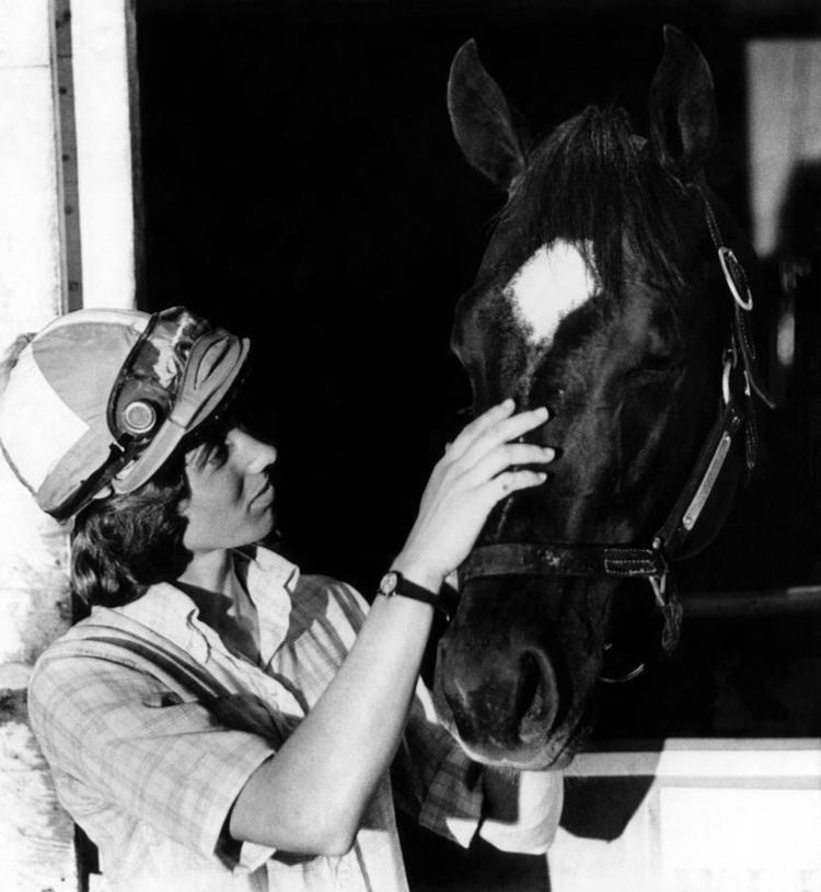 Diane Crump Diane Crump The First Woman To Ride by Everett