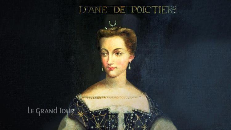 Diane de Poitiers Diane de Poitiers Staying Ageless